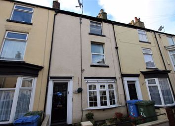 Thumbnail Terraced house for sale in Cambridge Street, Scarborough