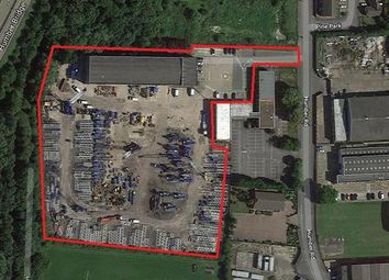 Thumbnail Light industrial for sale in Bph Premises, Humber Road, Barton Upon Humber, North Lincolnshire