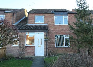 Thumbnail Link-detached house for sale in Little Hale Road, Great Hale, Sleaford, Lincolnshire NG34 9Lh