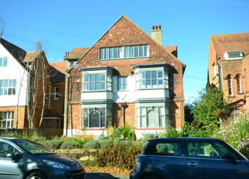 Thumbnail 2 bed flat to rent in Boscobel Road, St. Leonards-On-Sea