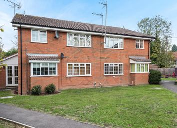Thumbnail 2 bed flat to rent in Firs Court, Princes Risborough