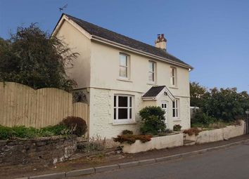 Thumbnail 5 bed detached house for sale in Coedypaen, Pontypool