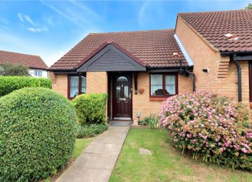 2 bed bungalow for sale in De Havilland Way, Abbots Langley WD5