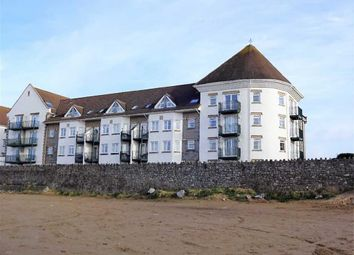 Thumbnail 2 bed flat for sale in Royal Sands, Weston-Super-Mare