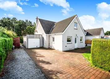 4 bed semi-detached house for sale in Balnacoul Road, Mosstodloch, Fochabers, Morayshire IV32