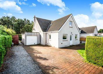 Thumbnail 4 bedroom semi-detached house for sale in Balnacoul Road, Mosstodloch, Fochabers, Morayshire