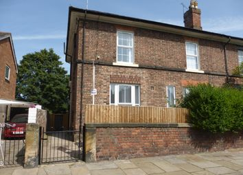 Thumbnail 1 bed flat to rent in Balls Road, Prenton