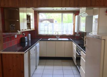 Thumbnail 6 bed terraced house to rent in Somner Close, Canterbury