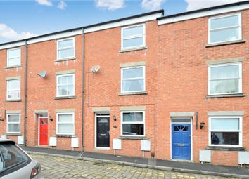 Thumbnail 2 bed town house for sale in Rodney Street, Macclesfield, Cheshire