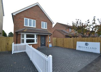 Thumbnail 4 bed detached house to rent in Parkhurst Road, Horley