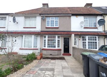 Thumbnail 2 bed terraced house to rent in The Sunny Road, Enfield, Greater London