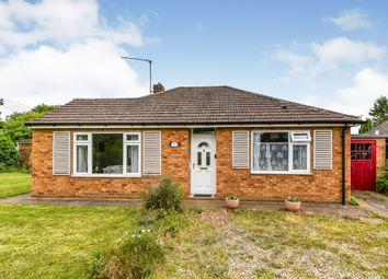 Chapel Road, Pott Row, King's Lynn PE32. 2 bed detached bungalow