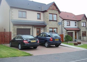 Thumbnail 5 bed detached house to rent in Young Avenue, Birkhill