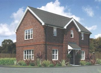 Thumbnail 3 bed detached house for sale in The Stables, Close Lane, Alsager