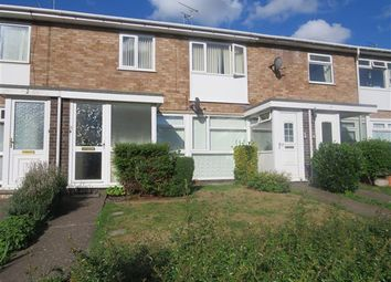 Thumbnail 2 bed flat to rent in Maple Road, Bradmore, Wolverhampton