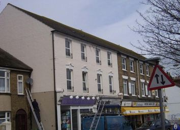 Thumbnail  Studio to rent in Station Street, Sittingbourne, Kent
