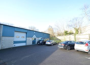 Thumbnail Warehouse to let in Unit 9 Cabot Business Village, Poole