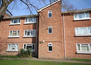 Thumbnail 1 bed flat for sale in Boundary Road, Newbury
