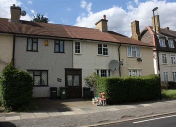 Thumbnail 2 bed terraced house to rent in Pendragon Road, Downham, Bromley