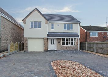 Thumbnail 5 bed detached house for sale in Eastfield Road, Barton-Upon-Humber