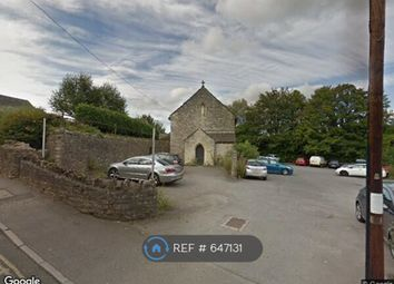 Thumbnail 2 bed flat to rent in St Hugh's Rc Church, Radstock