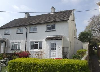 Thumbnail 2 bed property to rent in Trevithick Road, St. Austell