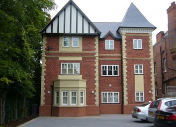 Thumbnail 2 bedroom flat to rent in London Road, Leicester