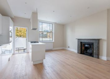 Thumbnail 3 bed flat to rent in Clifton Hill, St John's Wood