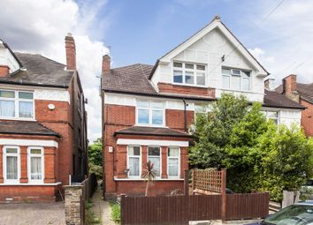 Thumbnail 1 bedroom flat for sale in Westwell Road, London