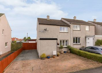 Thumbnail 3 bed semi-detached house for sale in 5 Deanpark Place, Balerno