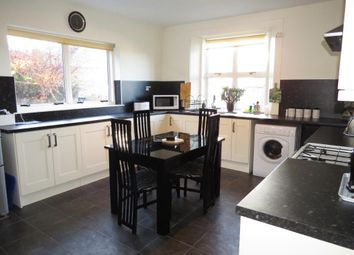 Thumbnail 4 bedroom end terrace house for sale in 1 Glebe View, Hawick