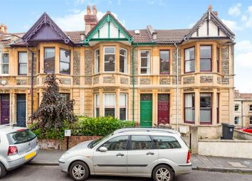 4 bed terraced house for sale in Fairfield Road, Montpelier, Bristol BS6