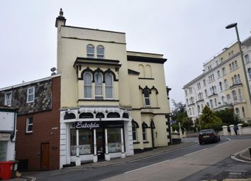 Thumbnail 2 bedroom flat to rent in Clarendon House, Clampet Lane, Teignmouth, Devon