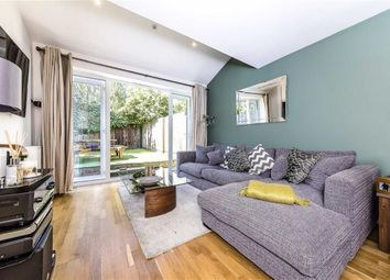 Thumbnail 3 bed flat for sale in Poynders Road, London
