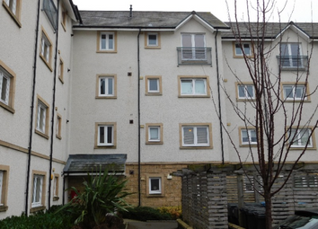 Thumbnail 1 bed flat to rent in Chandlers Court, Stirling Town, Stirling, 1Nr