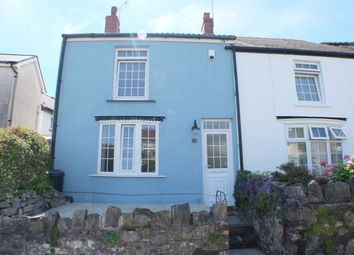 Thumbnail 3 bed cottage to rent in Dunns Lane, Mumbles