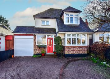 Thumbnail 4 bed detached house for sale in Richmond Way, Croxley Green, Rickmansworth, Hertfordshire