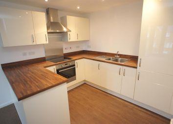 2 bed flat to rent in Spires View, Lintott Gardens, Warrington WA1
