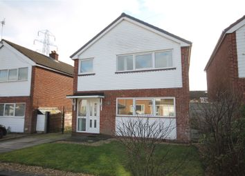 Thumbnail 4 bed detached house to rent in Cranbourne Road, Rochdale