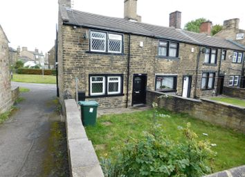 Thumbnail 1 bed terraced house to rent in Southfield Lane, Bradford