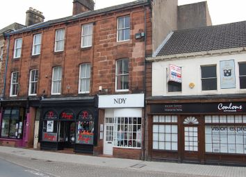 Thumbnail Retail premises for sale in Cornmarket, Penrith