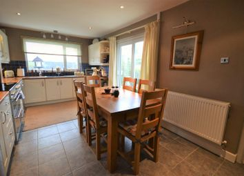 Thumbnail 3 bed detached bungalow for sale in West Street, Rosemarket, Milford Haven