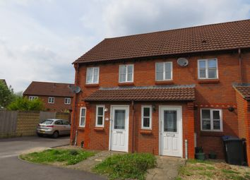 Thumbnail Terraced house for sale in Bridge Court, Westbury