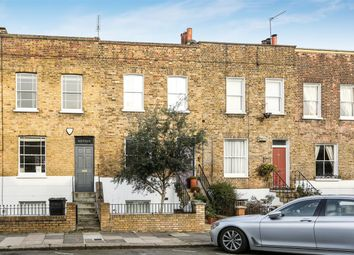 Thumbnail 2 bed maisonette for sale in Marsden Street, London