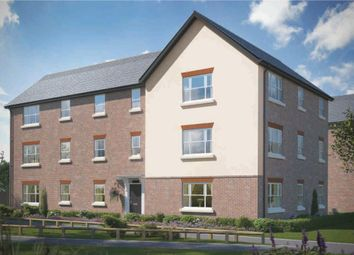 "Thumbnail 2 bed flat for sale in ""Emperor House"" at Queen Elizabeth Road, Nuneaton"