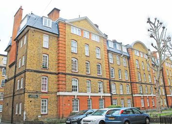 Thumbnail 1 bedroom flat for sale in Bourne Estate, Portpool Lane, London