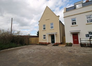 Thumbnail 3 bedroom detached house to rent in Merchant Row, Exeter