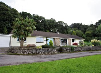 Thumbnail 4 bed detached bungalow to rent in Wildwoods Lane, Marldon, Paignton
