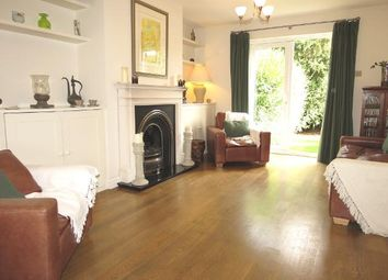 Thumbnail 3 bed semi-detached house to rent in Toynbee Road, West Wimbledon, London
