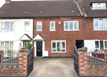 Thumbnail 3 bed terraced house for sale in Reeds Road, Huyton, Liverpool